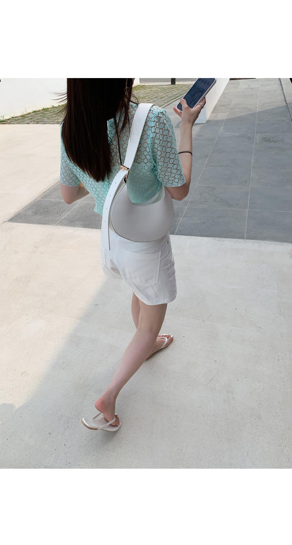 Monet shoulder bag