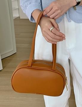 Jelly Bean Mini Leather Shoulder Bag