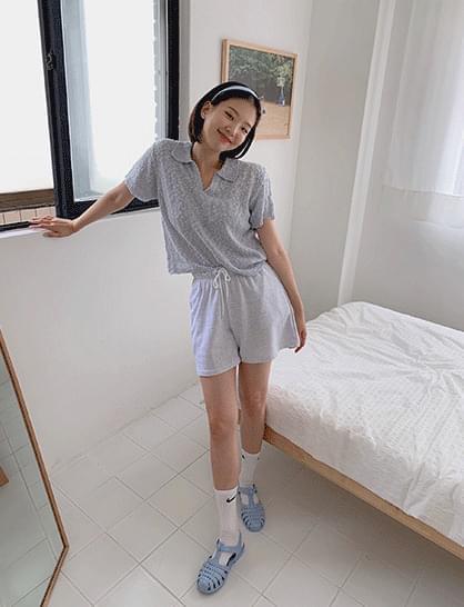 Joy Training Shorts
