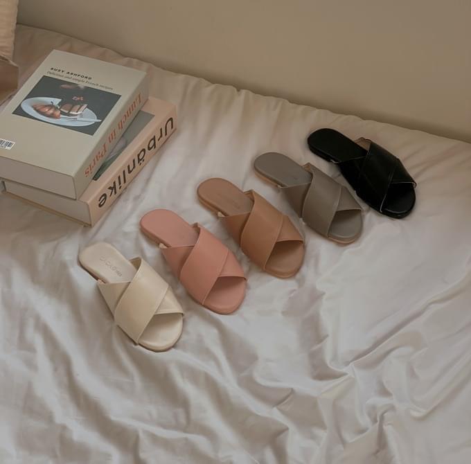 grady twist slippers