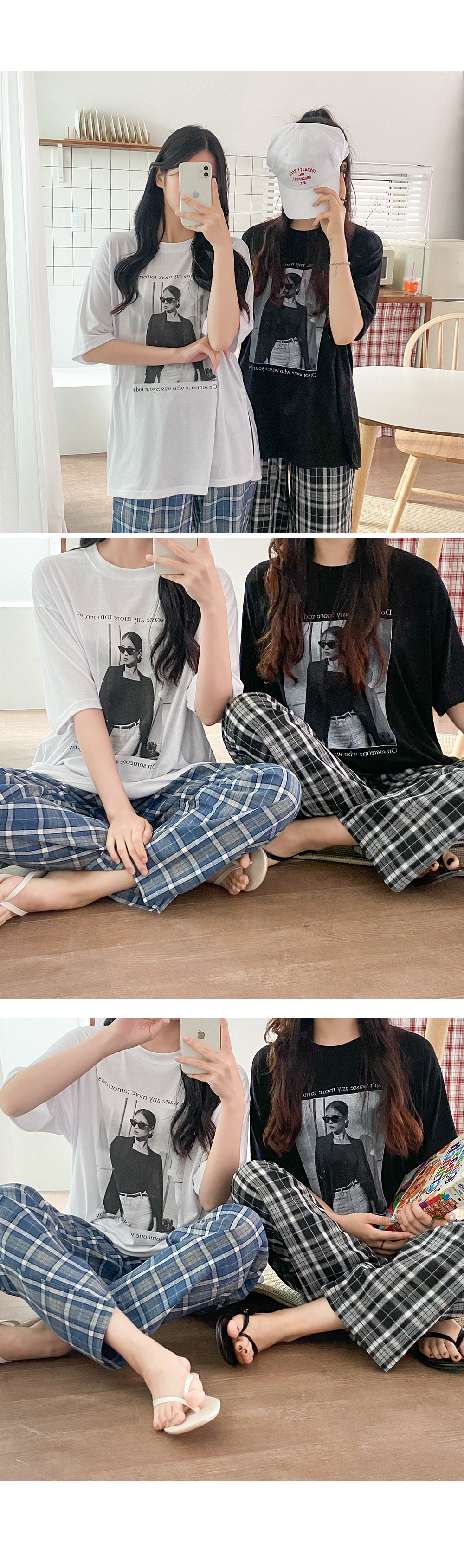Gray Girl T Chubby Recommend :D