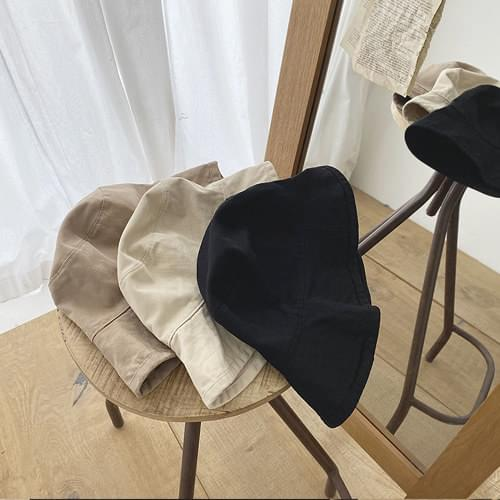Tintin cotton bucket hat