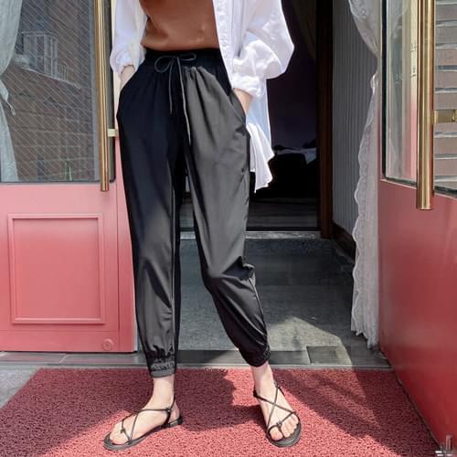 Coolmax Challang Spandex Jogger Pants * 長褲