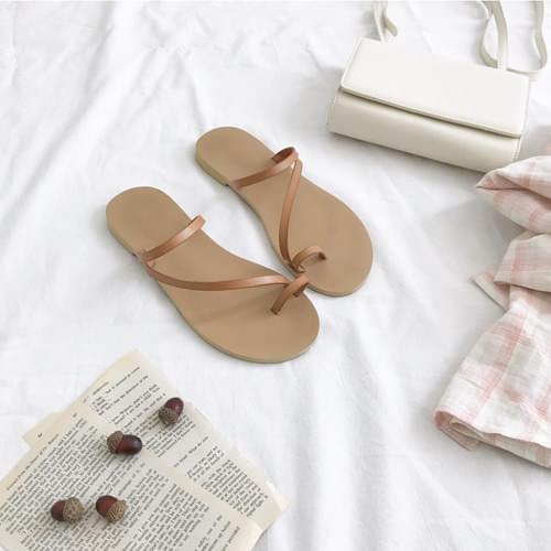 Beach Summer Slippers Sandals