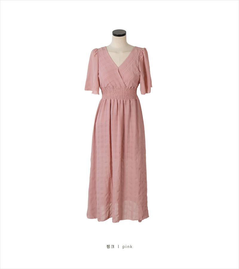dazzling long Dress
