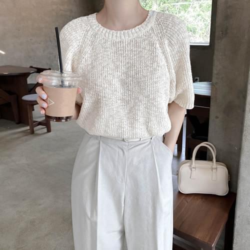 Alto Leglan Cotton Knitwear