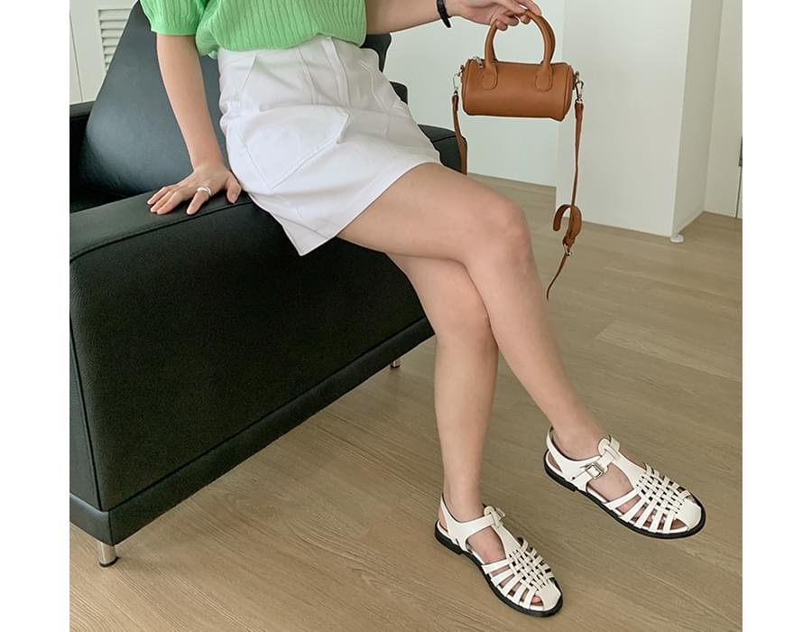 Eden gladiator sandals