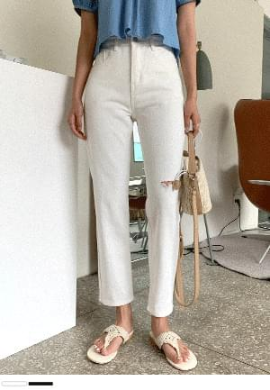 ALWAYS ALL DAY COTTON PANTS