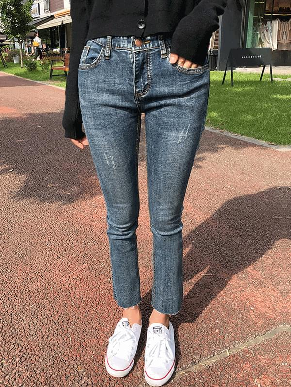 Life Jeans Slim Jeans