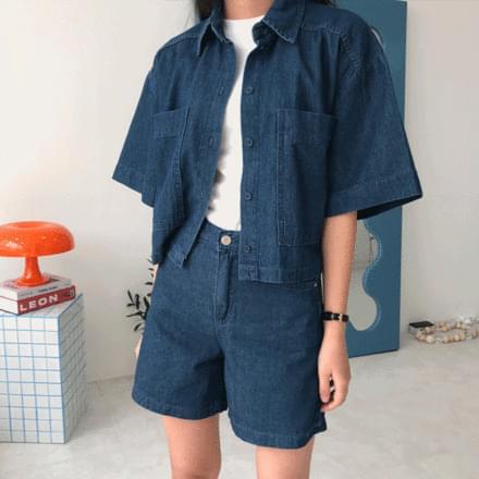Kits Short Sleeve Shirt