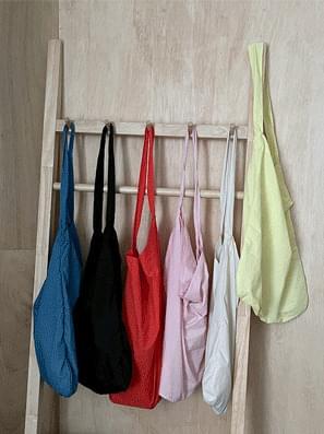 summer color poly eco bag