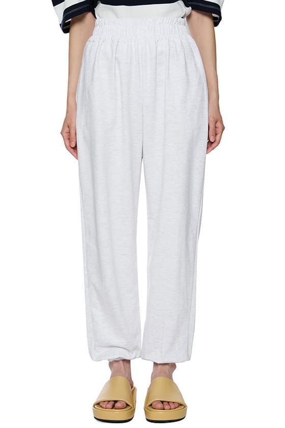 Radiant Pocket Jogger Pants