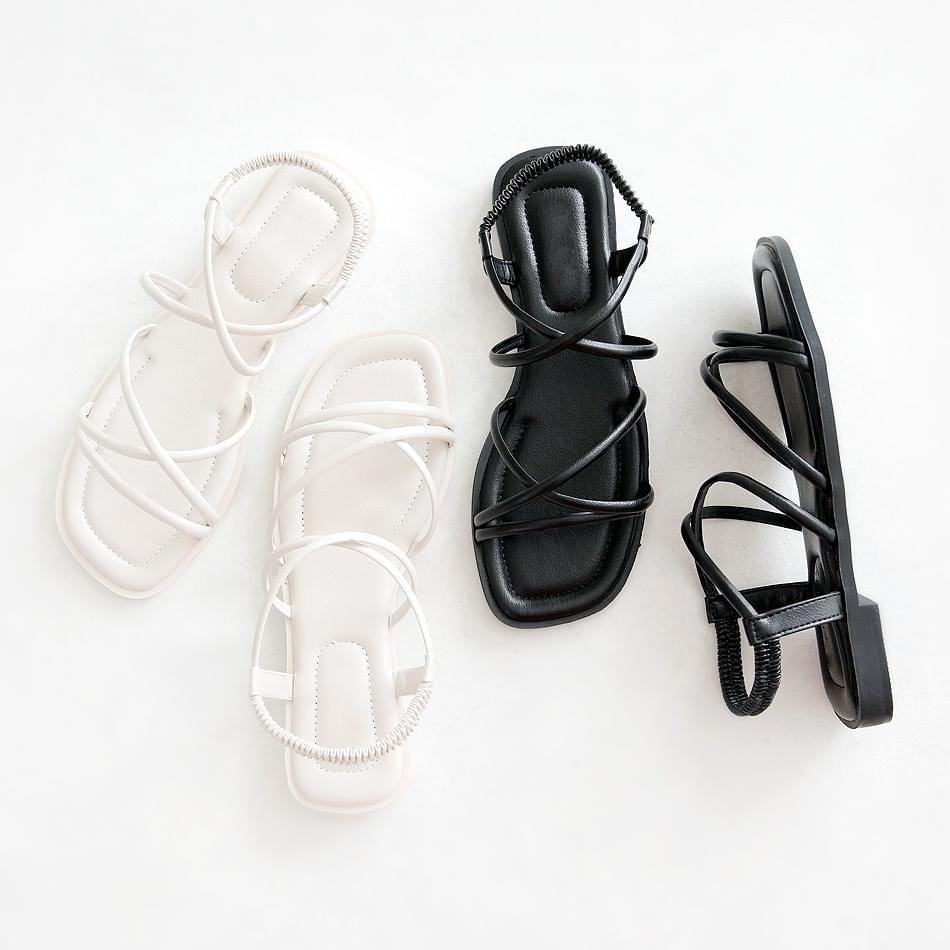 Play Slingback Sandals 2cm 涼鞋