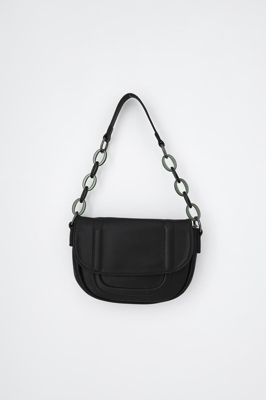 chain two-way bag