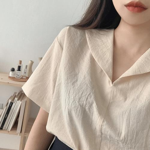 caracera blouse