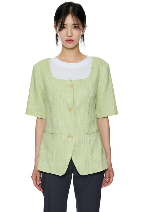 Authentic Lady Square Jacket