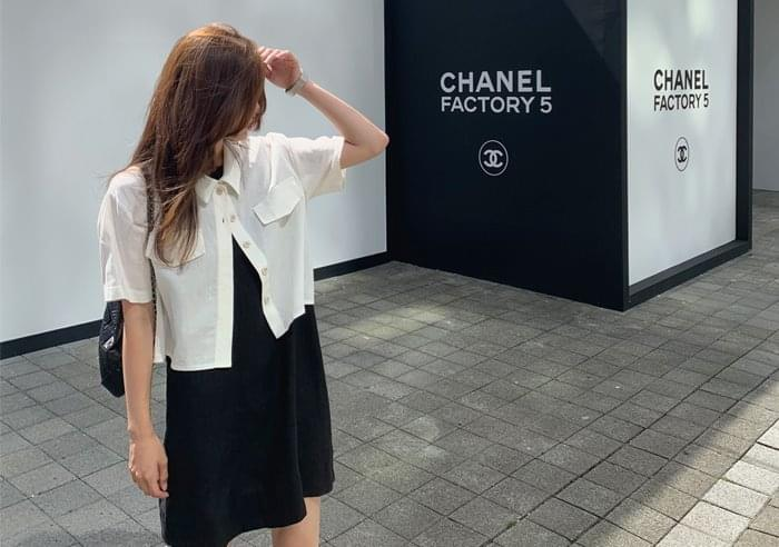commerce short shirt