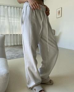 Unfooted Stitch Banding Training Pants