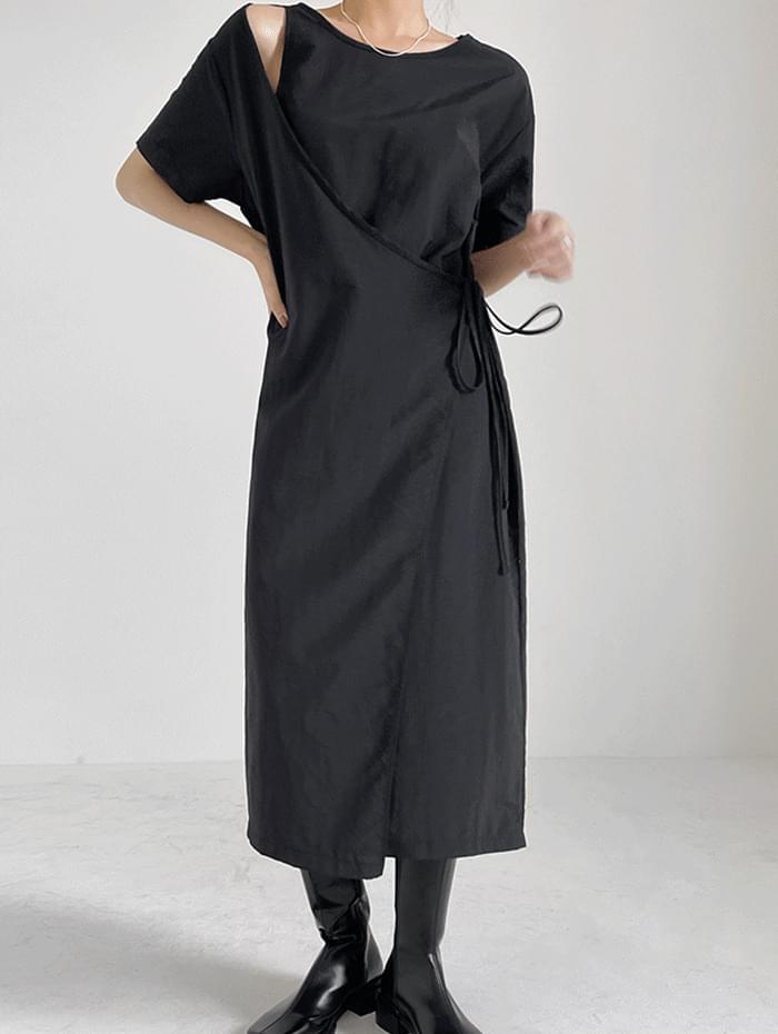 take wrap Dress