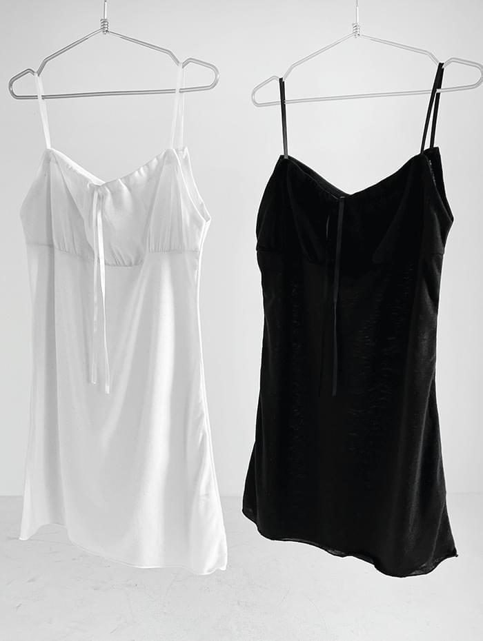 inner layered Dress
