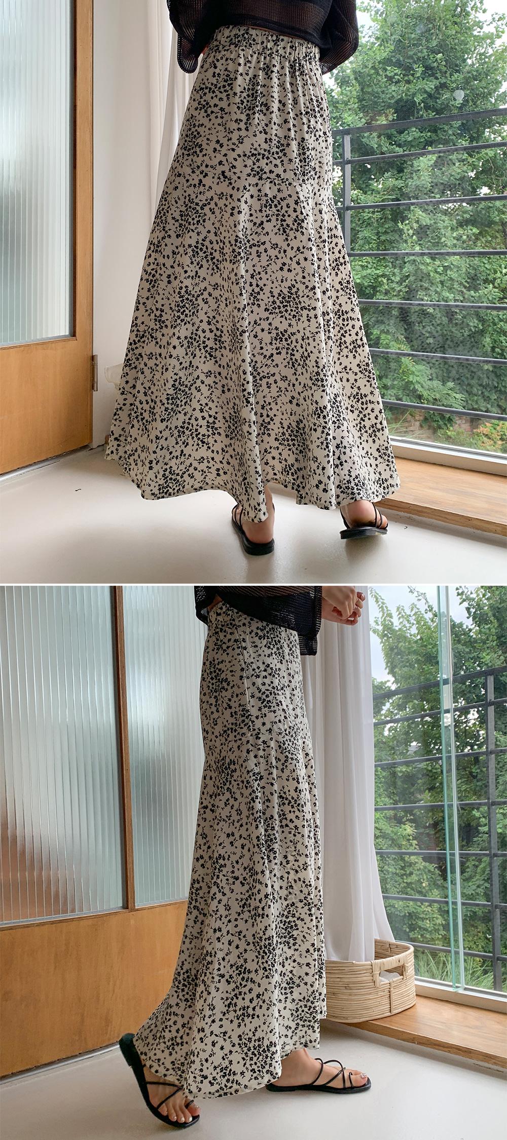Mov Skirt