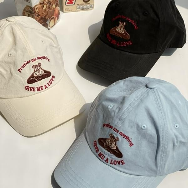 Give Me Daily Ball Cap 3color