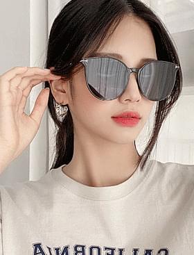 Zenma Sunglasses Face Disappearance