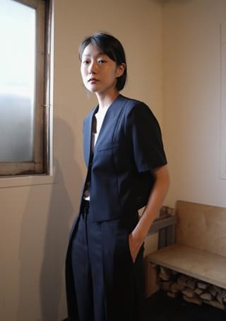 kind formal set - jacket