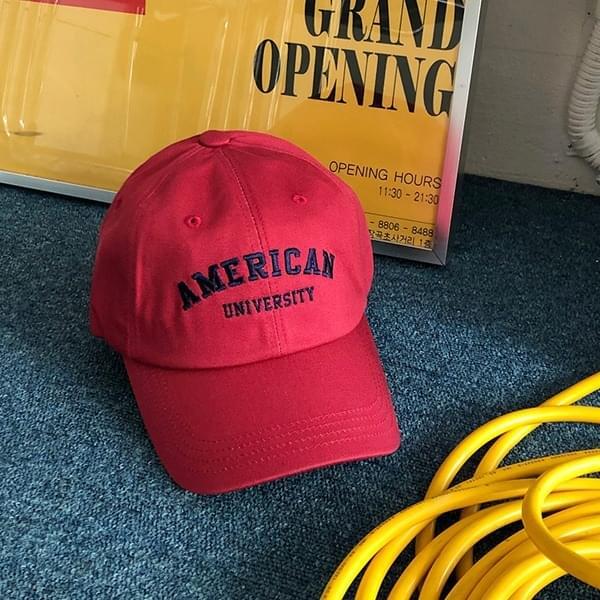 american #ball cap
