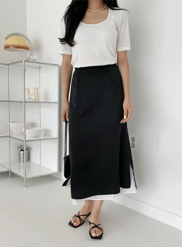 ivy shatin skirt