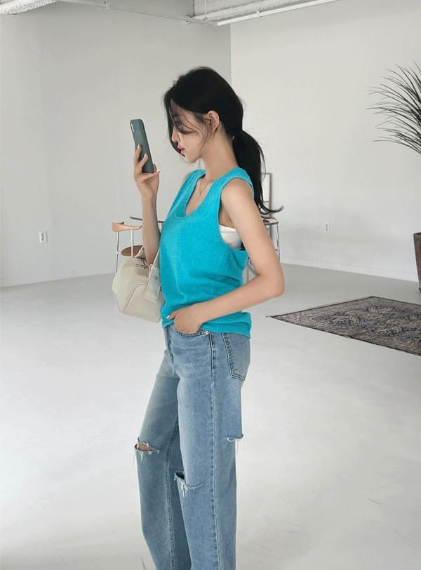 tier cut trousers