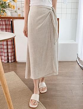 Linen Hope Wrap SK Sewing wrap design :D