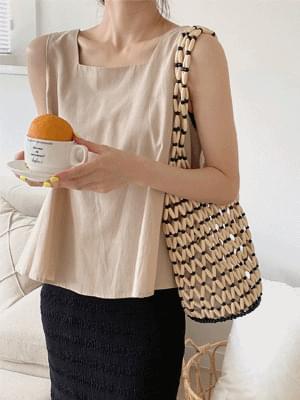 pancake blouse