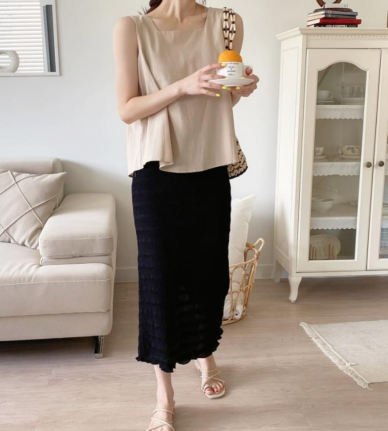dress pleated skirt