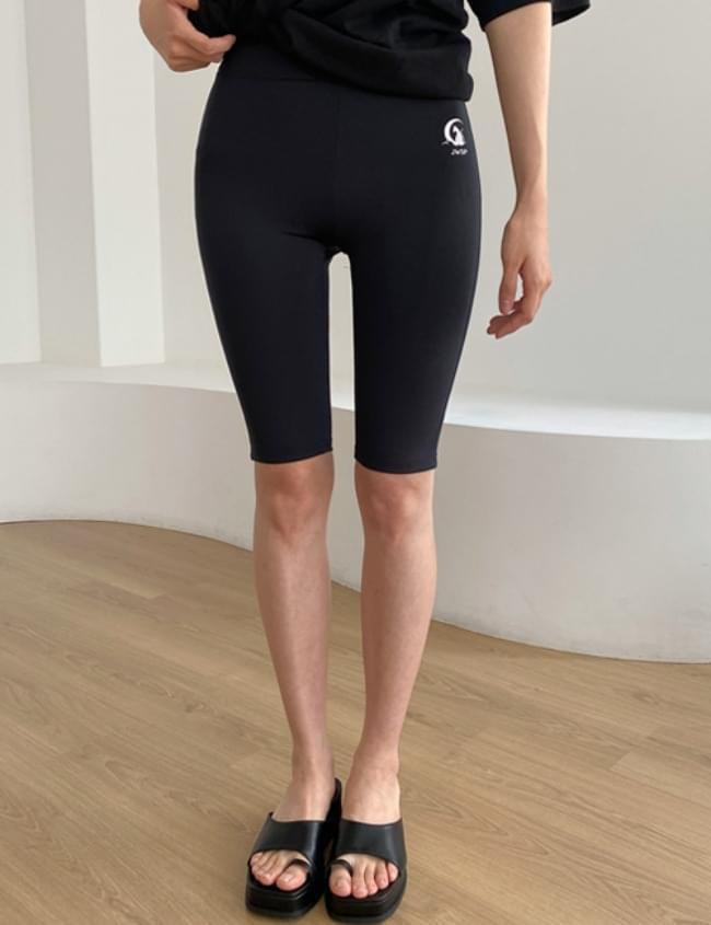 Cats Biker Shorts