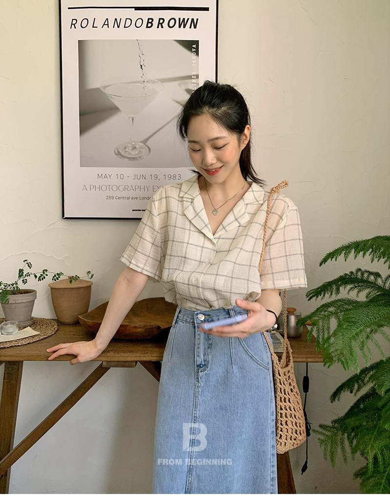 Natural Net Mini Shoulder Bag