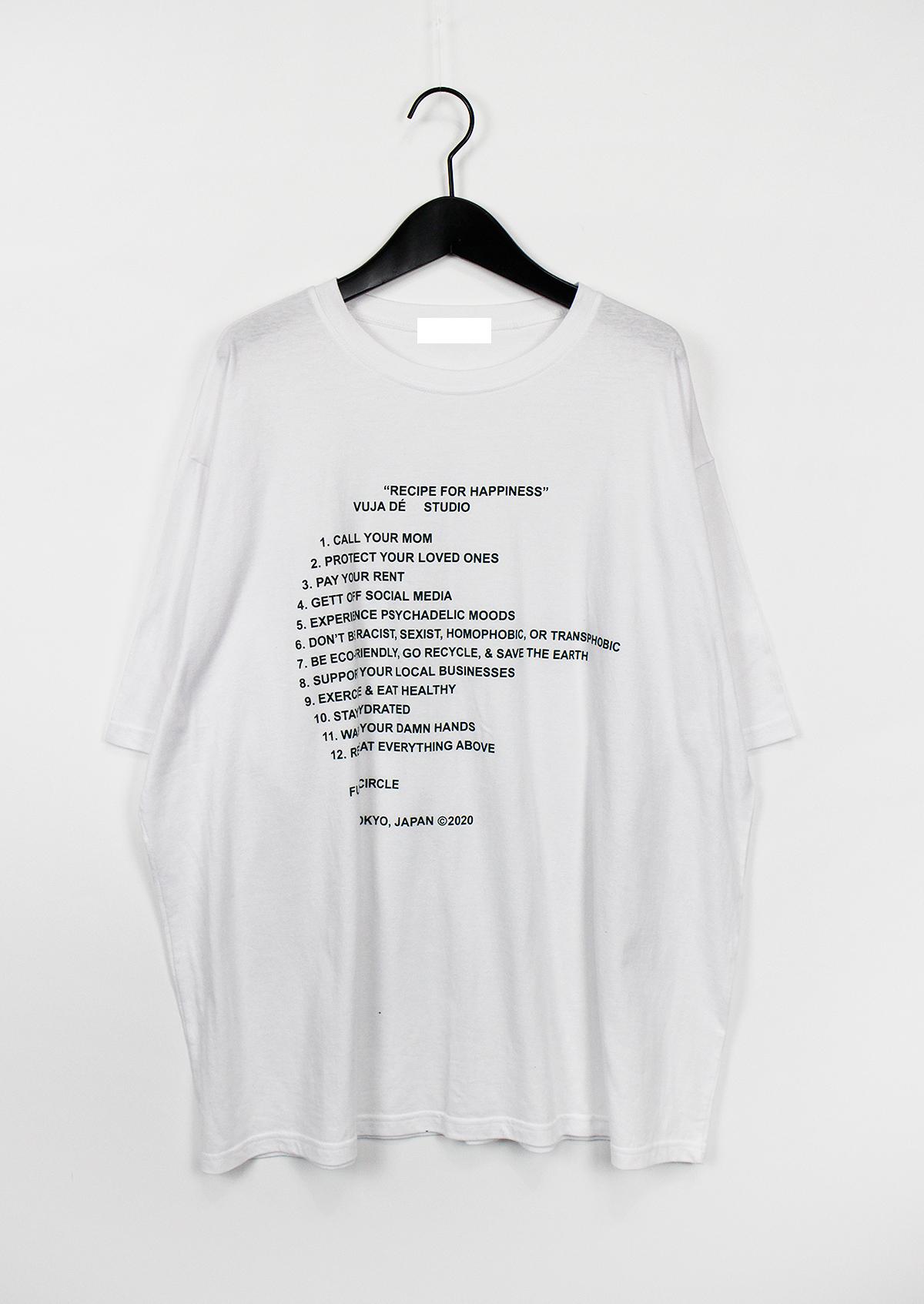 긴팔 티셔츠 화이트 색상 이미지-S1L27