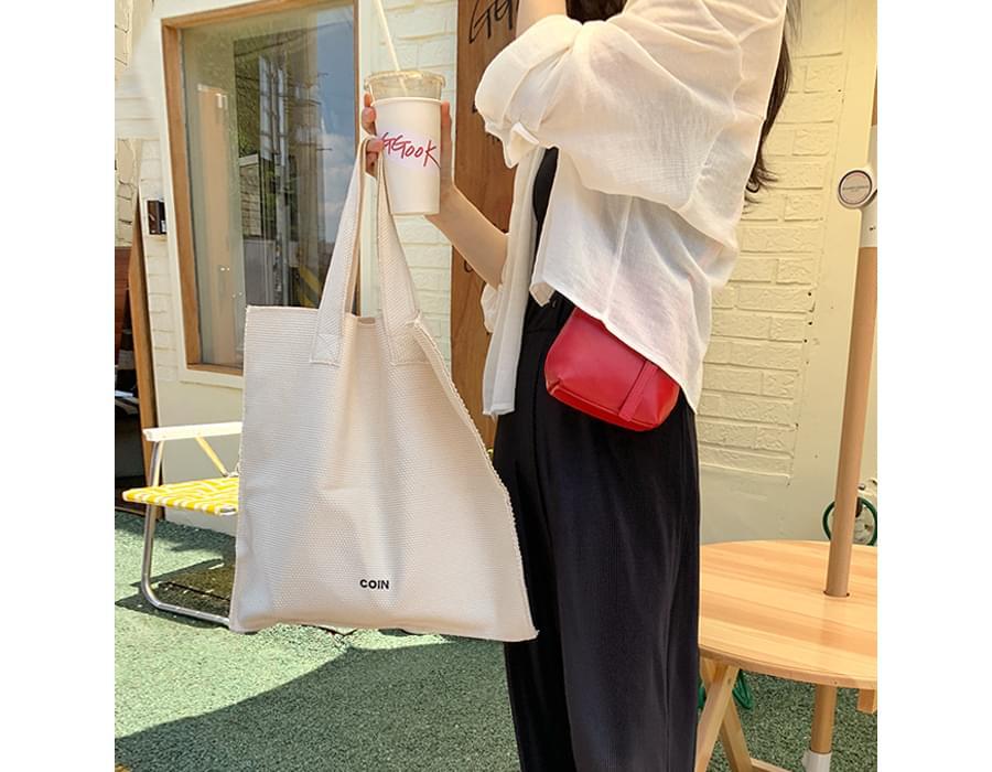 Embo Natural Cotton Eco Bag