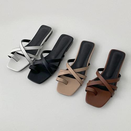 Whole Cloth Jjoli Slippers