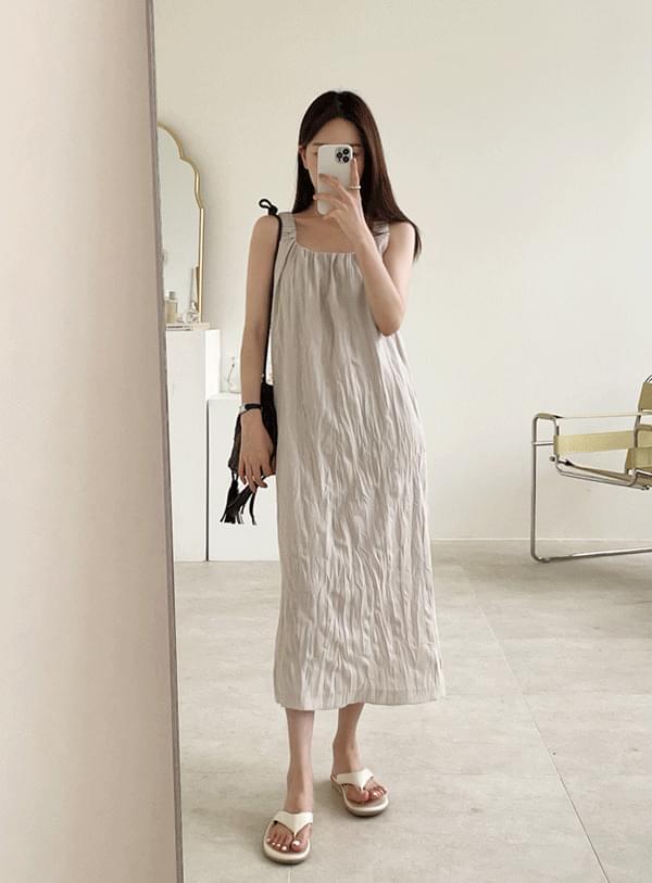 Shami Natural Dress