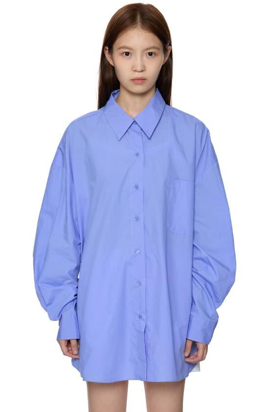 Bolang Big Cotton Shirt