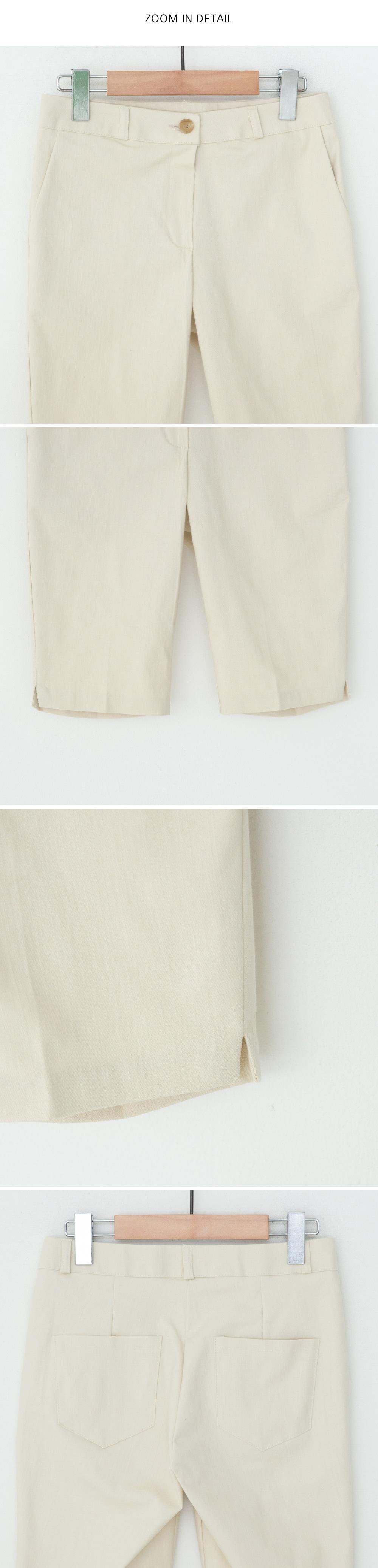 Woods Slim Fit 5 Pants