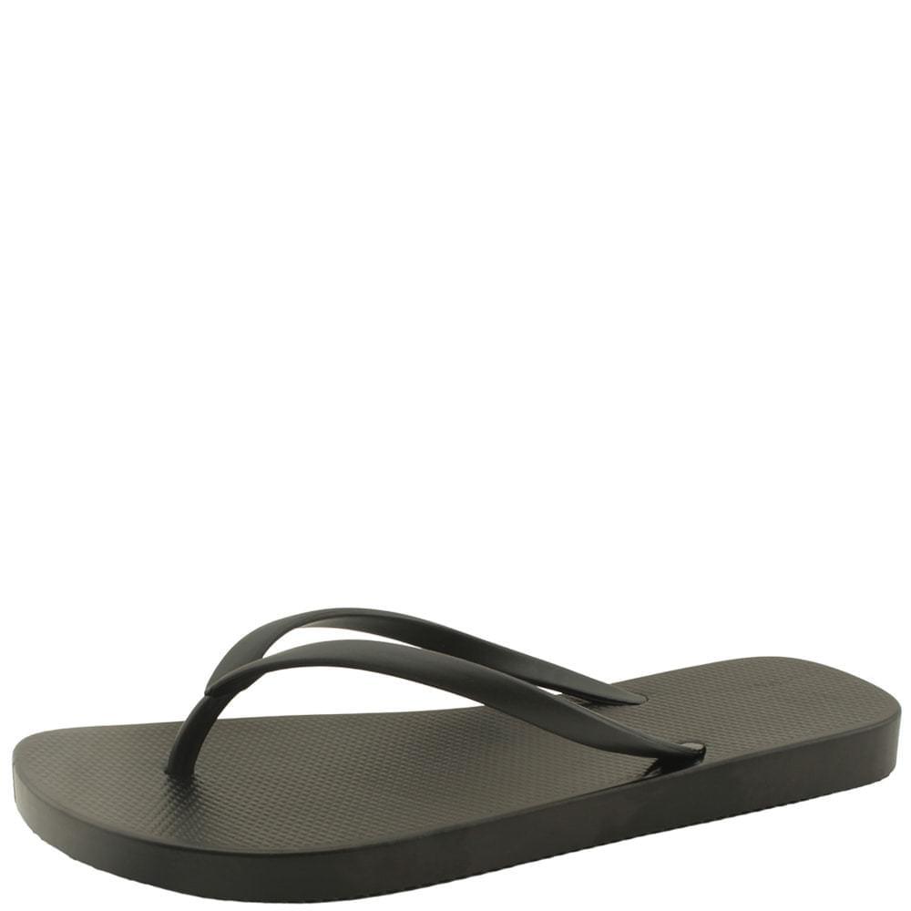soft slipper slippers black