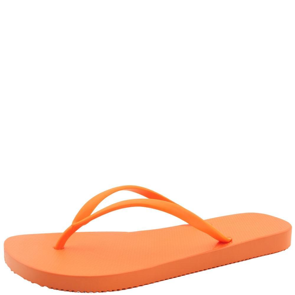 Soft Soft Slipper Slippers Orange