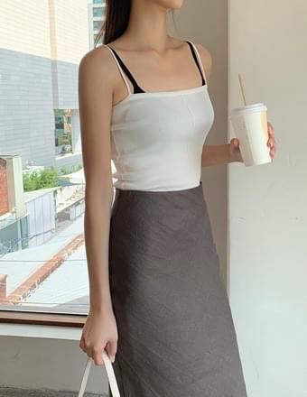 Tamiro* Knitwear Strap Sleeveless