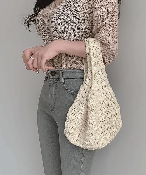 Halligali Bookle Mini Shoulder Bag Bag