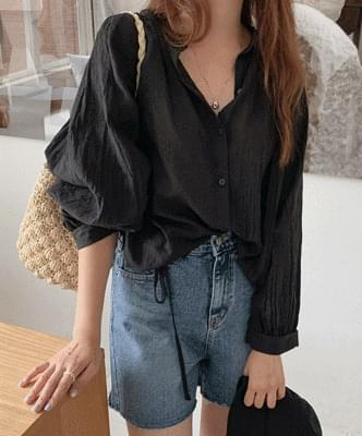 barine string blouse