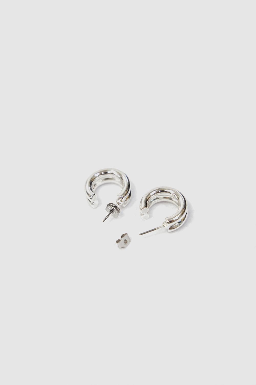 Overlap Earring