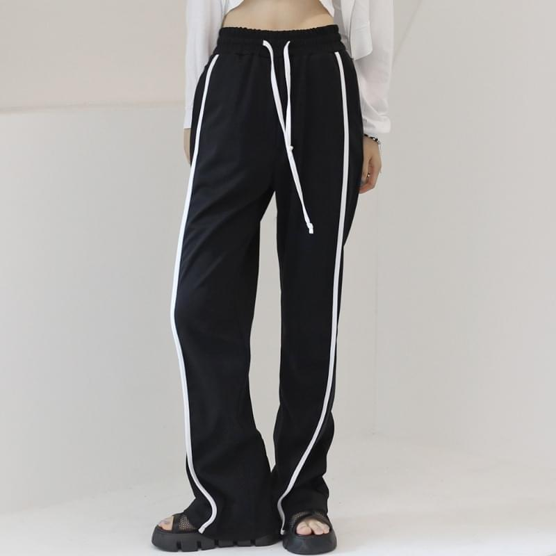 Durette Line Training Pants 長褲