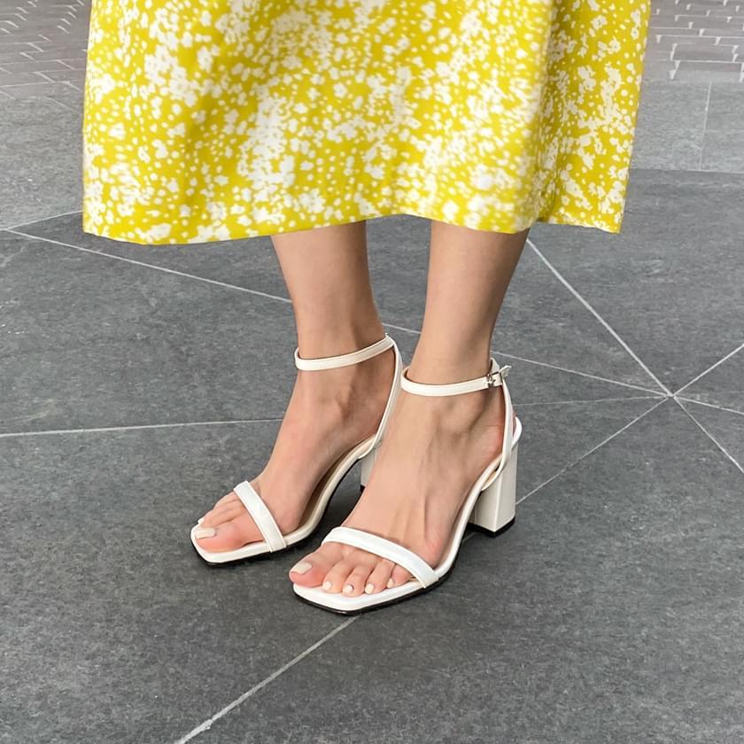 splin mary jane sandal heels